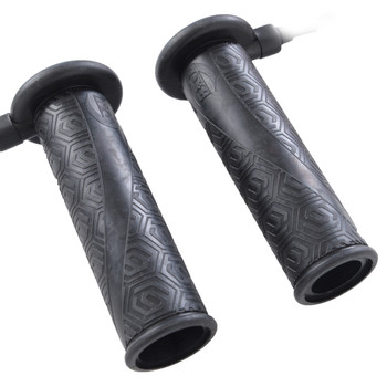 R&G Premium Motorcycle Heated Grips (for 22mm / 7/8-inch handlebars/ clipons)