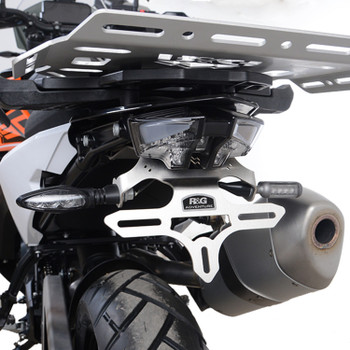 R&G Tail Tidy for KTM 790 Adventure '19- (LP0270SI)