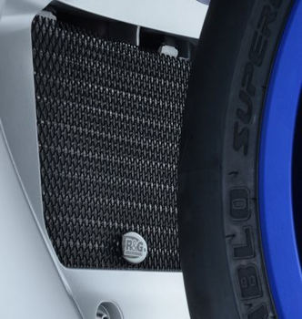 R&G Oil Cooler Guard for Yamaha YZF-R1/R1M '15-