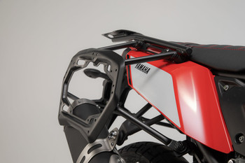 SW-MOTECH PRO Side Carriers for Yamaha Tenere 700 '19-