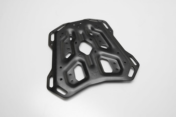 SW-Motech TRAX Adventure Top Case for BMW R1250GS '18- Silver
