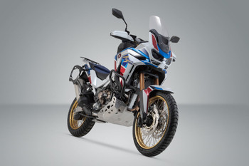 SW-MOTECH PRO Side Carrier for HONDA CRF1100L Africa Twin Adventure Sports