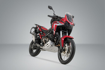 SW-MOTECH PRO Side Carrier for HONDA CRF1100L Africa Twin