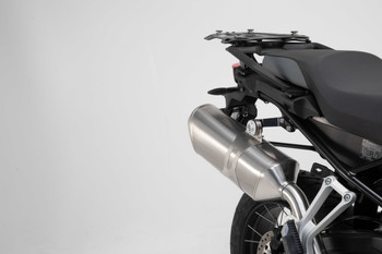 SW-MOTECH PRO Side Carriers for BMW F750GS/850GS/850GSA