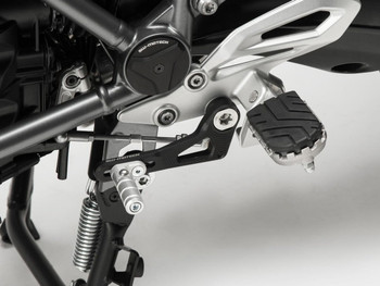SW-MOTECH Gear Lever for BMW R1250RS