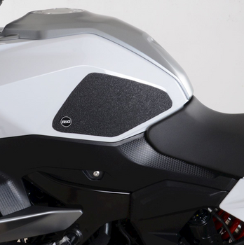 R&G Tank Traction Grips for BMW F900 XR '20-