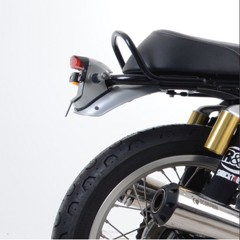 R&G Tail Tidy for Royal Enfield Interceptor 650 '19- & Continental GT 650 '19-