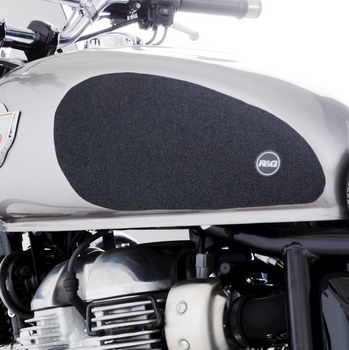 R&G Tank Traction Grips for Royal Enfield Interceptor 650 '19-