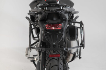 SW-MOTECH Pro side carrier Triumph Tiger 900 GT/Rally