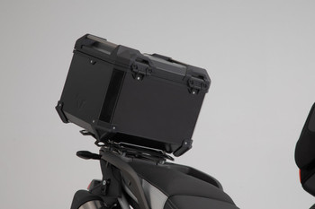 SW-MOTECH Trax Adv case system for Triumph Tiger 900 GT/Rally