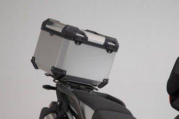 SW-MOTECH Top case system Triumph Tiger 900 GT/Rally