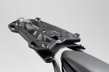 SW-MOTECH Trax ADV top case system Tracer 700