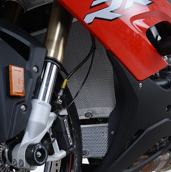R&G Radiator Guard for BMW S1000RR '19-