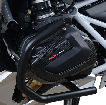 R&G Adventure Bars for BMW R1250 R/RS '19-