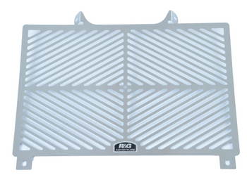 R&G Stainless Steel Radiator Guard For The Kawasaki Z900 '17-
