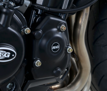 R&G Engine Case Cover For Kawasaki Z900 '17- (RHS - Pulse Cover)