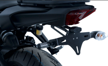 R&G Tail Tidy For The Yamaha MT-07 '14-