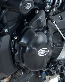 R&G Engine Case Covers For Yamaha MT-07 '14- , XSR700 '16- & Tracer 700 '16-  & Tenere 700 '19- models (LHS)