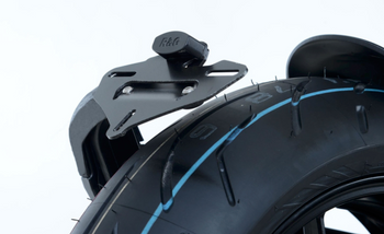 R&G Tail Tidy for Yamaha MT-09 '17-  & SP '18-