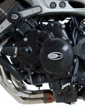 R&G Engine Case Covers For Yamaha MT-09, SP '18-, Tracer 900GT '18- & Niken '18-