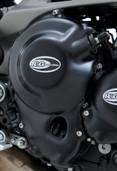 R&G Engine Case Covers For Yamaha MT-09, SP '18-, Tracer 900 GT '18- & & Niken '18-