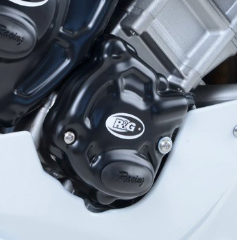 R&G Engine Case Covers - RACE SERIES - For Yamaha YZF-R1/R1M 2015-, MT-10 '16- RHS Oil Pump Case