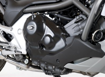 R&G Engine Case Covers Honda NC700X/S (Manual Only), NC750X '14-