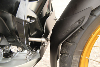 CYMARC Touring Front Engine Protector For BMW R1250GS & GSA