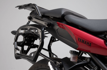 SW-Motech Pro Side Carriers Yamaha Tracer 900 GT (18-20)