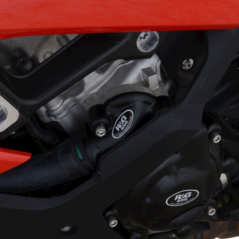 R&G Engine Case Cover BMW S1000RR '19- (LHS Water Pump Cover Road/ Race Version)