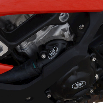 R&G Engine Case Cover Kit (2pc) S1000RR '19- (Road/Race Series)