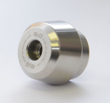 R&G Stainless Steel Bar Ends Ducati Panigale V4