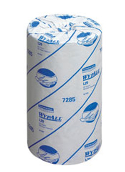 Wypall 2-Ply Heavy Duty White Roll Wipers