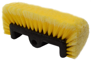 """Replacement 5 Sided Brush Head 10"""""""
