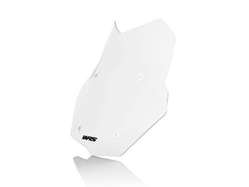 WRS Touring Windscreen For BMW F 850 GS 2018-2021