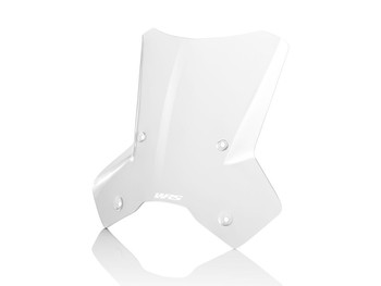 WRS Touring Windscreen For KTM 1290 Super Adventure R / S 2017-2020