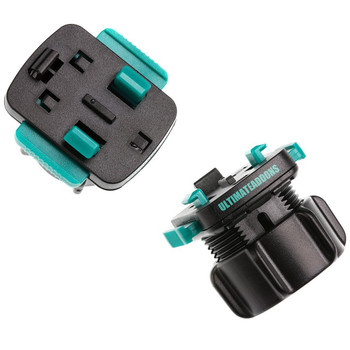 Ultimateaddons 25MM To 3 Prong Adapter V2 Push Buttons