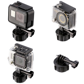 Ultimateaddons 25MM Thumbscrew Action Camera Adapter
