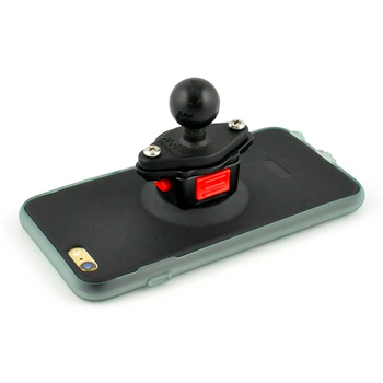 Tigra Sport Fitlic Mount Case mount With Amps Adaptor