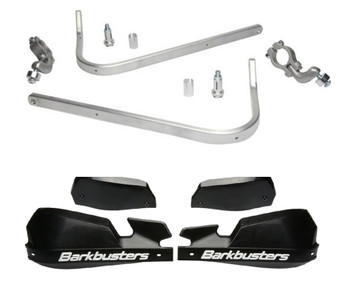 BARKBUSTERS BHG-013 Handguard Kit For BMW G650X Challenge, Moto & Country VPS