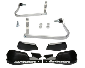 BARKBUSTERS BHG-032 Handguards for BMW R1200GS & Adv-F800GS-F650GS Twin VPS