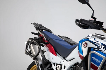 SW-Motech PRO SW-Motech Side Carriers Off-Road Edition Honda Africa Twin / Adv Sports (18-) Black