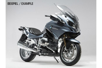 SW-Motech Engine Guard BMW R 1200 RT (14-) Silver (MSS.07.517.10000/S)
