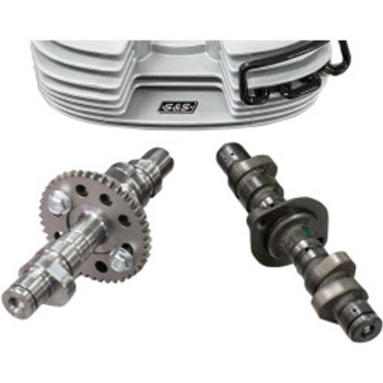 S&S Cycle High Performance Camshaft Royal Enfield 650 (09251297)