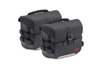 SW-Motech SysBag 10/10 Bag System BMW R nineT (14-), Pure / G/S (16-) (BC.SYS.07.512.30200/B)