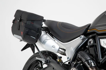 SW-Motech SysBag 15/15 System Ducati Scrambler 1100/ Special/ Sport (17-) (BC.SYS.22.895.30000/B)