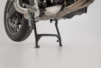 SW-Motech Centerstand BMW F 750 GS (17-) with BMW Lowering Black (HPS.07.917.10000/B)