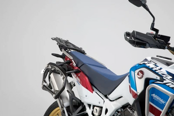 SW-Motech SysBag 30/30 System Honda CRF1000L Africa Twin/Adventure Sports (18-)