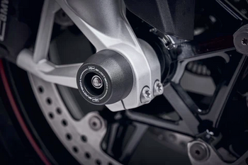 Evotech Performance Front Spindle Bobbins - BMW S 1000 XR 2020+