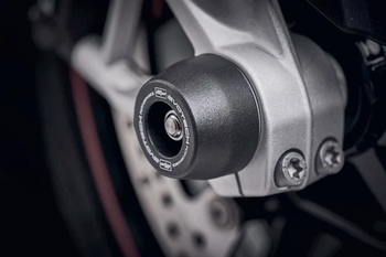 Evotech Performance Front Spindle Bobbins - BMW S 1000 R (2017-2020)